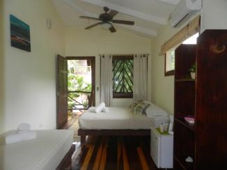 Raratonga Hotel